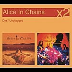 Alice In Chains Dirt/Unplugged