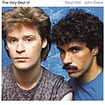 Daryl Hall The Very Best Of