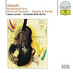 Ensemble Wien-Berlin Mozart: Kegelstatt-Trio; Nannerl-Septett; Adagio & Rondo