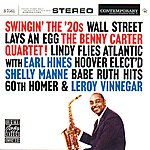 Benny Carter Swingin' The '20s