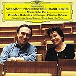 Gérard Caussé Schumann: Piano Concerto Op.54; Piano Quintet, Op.44