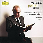 Maurizio Pollini Nono: Como Una Ola De Fuerza Y Luz / Manzoni: Masse: Ommagio A Edgar Varèse (Cd 12)