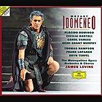 Metropolitan Opera Orchestra Mozart: Idomeneo, Re Di Creta K.366 (3 Cd's)