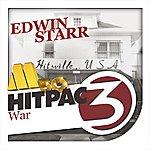Edwin Starr War Hit Pac