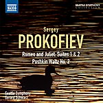 Seattle Symphony Prokofiev: Romeo And Juliet Suites Nos. 1 And 2 - Pushkin Waltz No. 2