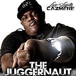 Cazmere The Juggernaut