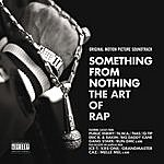 KRS-One Something From Nothing: The Art Of Rap