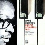 John Simmons Piano Portraits