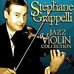 Stéphane Grappelli Jazz Violin Collection