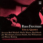 Russ Freeman Trio & Quartet