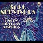 Soul Survivors Happy Birthday America
