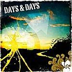 Deepfried Days & Days