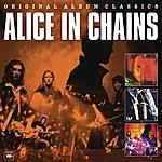 Alice In Chains Original Album Classics