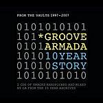 Groove Armada Ga10