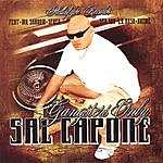 Sal Capone Gangsters Only