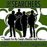 The Searchers 60's Rock Legends