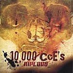 Ripcord 10,000 Cce's