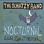 schatzy Nocturnal Wild Life Journal