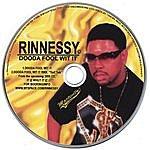 Rinnessy Dooda Fool Wit It (Cd Single)