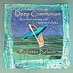 Robert Abelson Deep Communion, A Musical Journey With Harp And Whales
