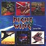 Night Wing Nightwing 79-86