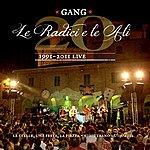Gang Le Radici E Le Ali (Venti Di Gang 1991-2011 Live, Le Stelle, Una Festa, La Piazza 16 / 09 / 2011)