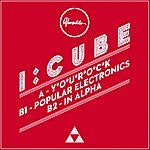 I:Cube In Alpha Ep