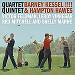 Barney Kessel Quartet & Quintet (With Shelly Manne)
