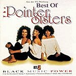 The Pointer Sisters Best Of