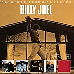 Billy Joel Original Album Classics
