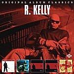 R. Kelly Original Album Classics