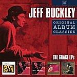 Jeff Buckley Original Album Classics