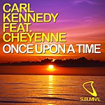 Carl Kennedy Once Upon A Time