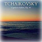 Sir Alexander Gibson Tchaikovsky: Capriccio Italien, Op. 45
