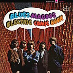The Blues Magoos Electric Comic Book