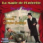 Bourvil Pacifico - La Magie De L'opérette En 38 Volumes - Vol. 10/38