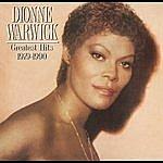 Dionne Warwick Greatest Hits 1979 - 1990