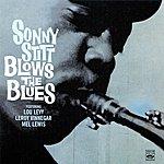 Lou Levy Sonny Sitt Blows The Blues