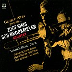 Bob Brookmeyer George Wein Presents...Tonite's Music Today