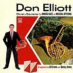 Don Elliott Octet & Sextette Play Jamaica Jazz And Musical Offering