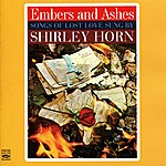 Shirley Horn Songs Of Lost Love Sung By Shirley Horn