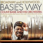 Count Basie Broadway And Hollywood...Basie's Way