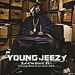 Jeezy Let's Get It: Thug Motivation 101 (Edited Version)