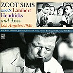Russ Freeman Zoot Sims Meets Lambert- Hendricks- Ross 1959