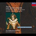 Dame Joan Sutherland Meyerbeer: Les Huguenots (4 Cds)