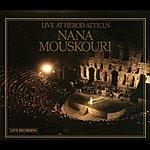 Nana Mouskouri Live At Herod Atticus