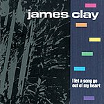 James Clay I Let A Song Go Out Of My Heart