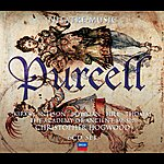 The Academy Of Ancient Music Purcell: Theatre Music (6 Cds)