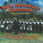 Neue Böhmische Blasmusik Blasmusik-Vergnügen