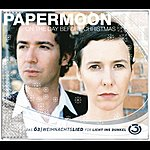 Paper Moon On The Day Before Christmas